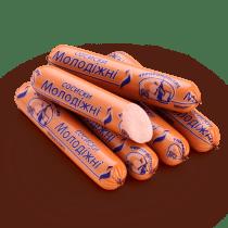 Sausages Molodizhni