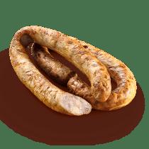 Fried Sausage Domashnya Kuryacha
