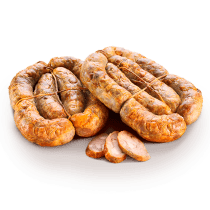 Fried Sausage Ukrainska
