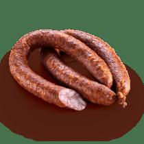 Sausage Knyazivska