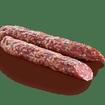 Sausage Parmska