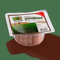 Sausage Drogobitska (sliced)