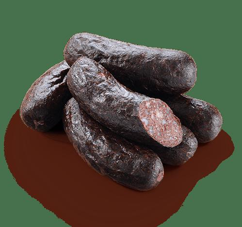Колбаски кровяные Переяславские