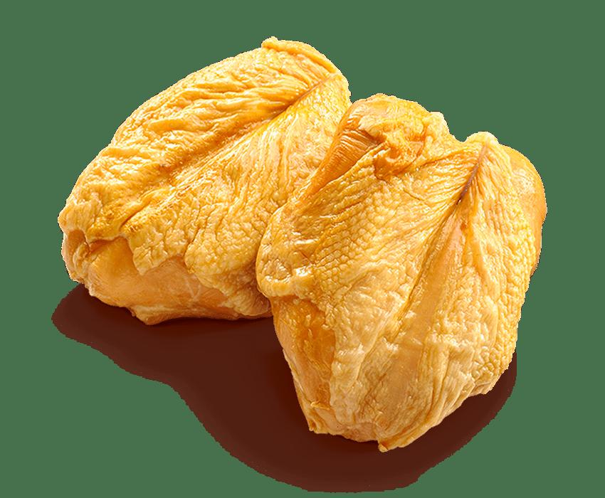 Грудинка куриная
