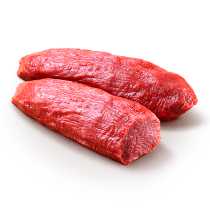 Beef tenderloin Nizna
