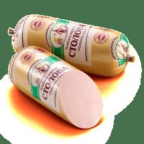 Sausage Stolova