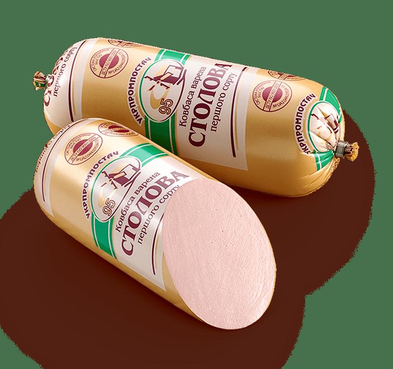 Колбаса Столовая