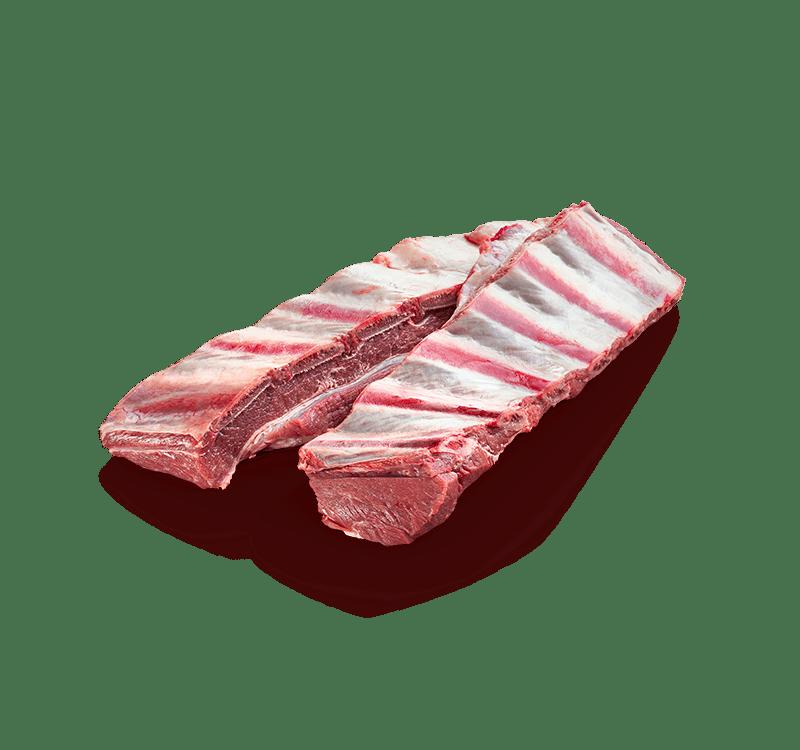 ребрышки говяжьи Укрпромпостач купить в Киеве