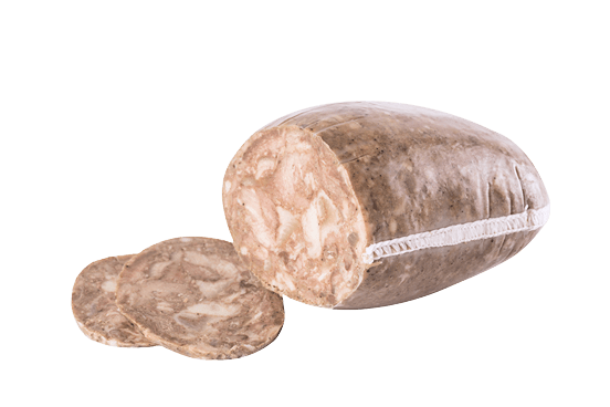 Сальтисон Домашній (200 гр)