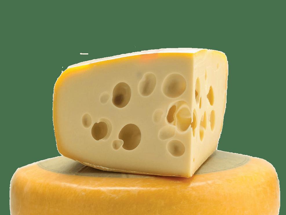 Сиргафланд Маасдам 45% жир. (200г)